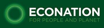 Econation Logo